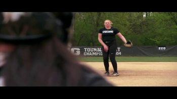 Big Ten Conference TV Spot, 'Faces of the Big Ten: Alli Walker' - Thumbnail 2