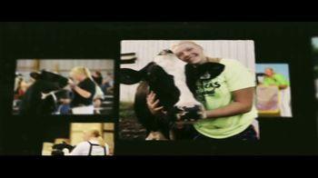 Big Ten Conference TV Spot, 'Faces of the Big Ten: Alli Walker' - Thumbnail 4