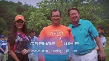Orange Whip Golf TV Spot, 'Teach the World to Swing' - Thumbnail 8