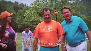Orange Whip Golf TV Spot, 'Teach the World to Swing' - Thumbnail 3