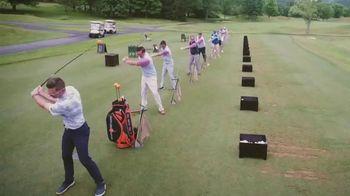Orange Whip Golf TV Spot, 'Teach the World to Swing' - Thumbnail 4