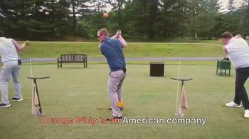 Orange Whip Golf TV Spot, 'Teach the World to Swing' - Thumbnail 7