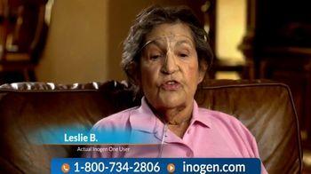 Inogen One G4 TV Spot, 'Leslie B.' - Thumbnail 1