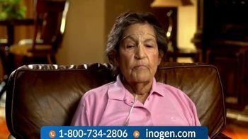 Inogen One G4 TV Spot, 'Leslie B.'