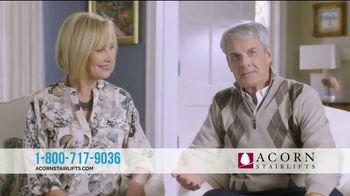 Acorn Stairlifts TV Spot, 'Tom' - Thumbnail 3