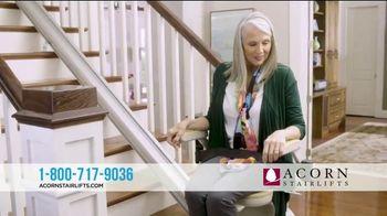 Acorn Stairlifts TV Spot, 'Tom' - Thumbnail 4