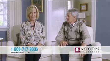 Acorn Stairlifts TV Spot, 'Tom' - Thumbnail 7