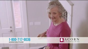 Acorn Stairlifts TV Spot, 'Tom' - Thumbnail 8