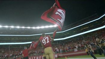 NFL TV Spot, 'This Is Toe Tippin' - Thumbnail 8
