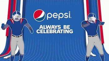 Pepsi TV Spot, '2019 Cause for Celebration' Song by The Kinnardlys - Thumbnail 1