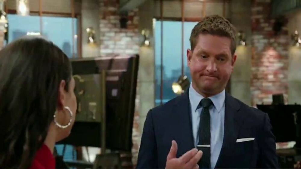 Dos Equis TV Commercial, 'Football Watching Degrees' Featuring Todd McShay, Katie Nolan