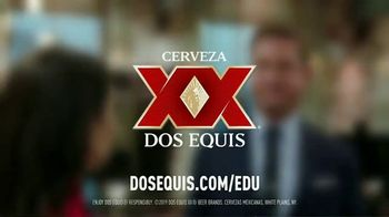 Dos Equis TV Spot, 'Football Watching Degrees' Featuring Todd McShay, Katie Nolan - Thumbnail 7