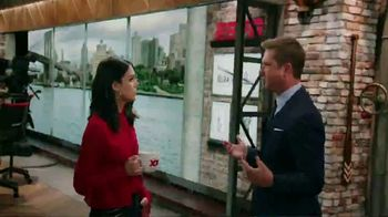Dos Equis TV Spot, 'Football Watching Degrees' Featuring Todd McShay, Katie Nolan