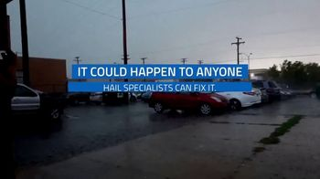 Hail Specialists TV Spot, 'Looking Like New' - Thumbnail 2