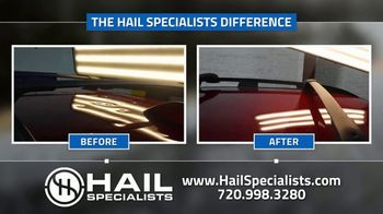 Hail Specialists TV Spot, 'Looking Like New' - Thumbnail 3