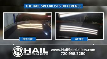 Hail Specialists TV Spot, 'Looking Like New' - Thumbnail 6