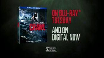 Crawl Home Entertainment TV Spot - Thumbnail 9