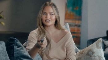 Hulu TV Spot, 'Party' Featuring Chrissy Teigen, Song by Big Gigantic - 1218 commercial airings