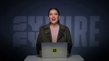 KitKat TV Spot, 'Syfy: Take a Break' - Thumbnail 1