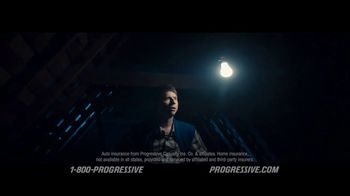 Progressive TV Spot, 'Parentanormal Activity' - Thumbnail 3