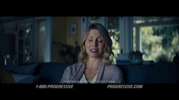 Progressive TV Spot, 'Parentanormal Activity' - Thumbnail 4