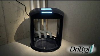 DriBot, LLC TV Spot, 'Make Your Home a DriBot Home' - Thumbnail 4