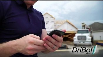 DriBot, LLC TV Spot, 'Make Your Home a DriBot Home' - Thumbnail 6