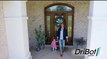 DriBot, LLC TV Spot, 'Make Your Home a DriBot Home' - Thumbnail 8