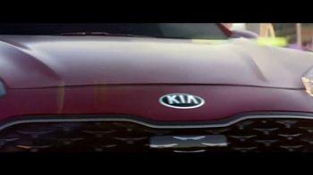 2020 Kia Sportage TV Spot, 'Más opciones, estándar' [Spanish] [T1] - Thumbnail 1