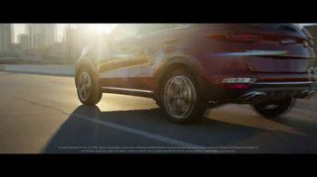 2020 Kia Sportage TV Spot, 'Más opciones, estándar' [Spanish] [T1] - Thumbnail 3