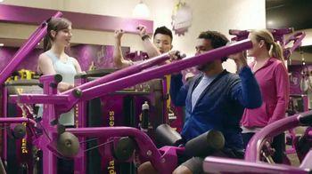 Planet Fitness Dollar Down Days TV Spot, 'It's On' - Thumbnail 6
