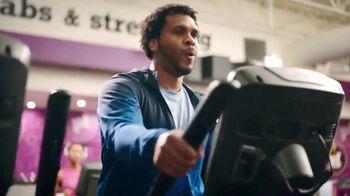 Planet Fitness Dollar Down Days TV Spot, 'It's On' - Thumbnail 8