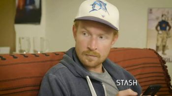 Stash TV Spot, 'Get in the Game' - Thumbnail 3