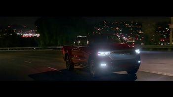 Ram Trucks TV Spot, 'Big Game Blitz: 4th Quarter Fight' [T1] - Thumbnail 10