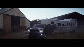 Ram Trucks TV Spot, 'Big Game Blitz: 4th Quarter Fight' [T1] - Thumbnail 7