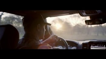Ram Trucks TV Spot, 'Big Game Blitz: 4th Quarter Fight' [T1] - Thumbnail 9