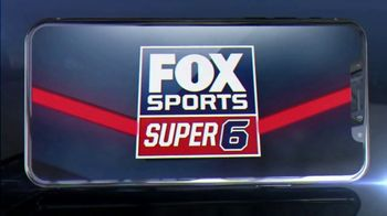 FOX Sports App TV Spot, 'Super 6' - Thumbnail 4