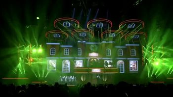 Trans-Siberian Orchestra TV Spot, 'Christmas Eve and Other Stories'