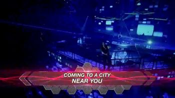 Trans-Siberian Orchestra TV Spot, 'Christmas Eve and Other Stories' - Thumbnail 7