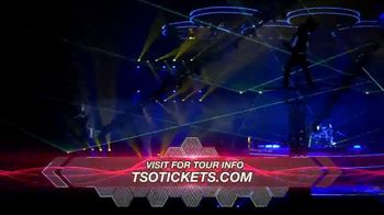 Trans-Siberian Orchestra TV Spot, 'Christmas Eve and Other Stories' - Thumbnail 8