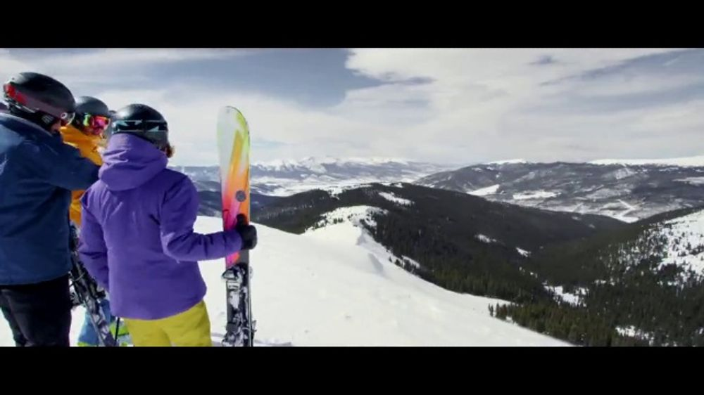 Epic Pass TV Commercial, 'The Next Evolution'
