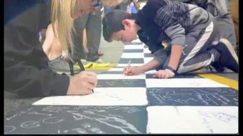 Daytona International Speedway TV Spot, '2020 Witness In Person' - Thumbnail 5