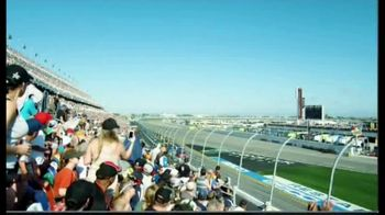 Daytona International Speedway TV Spot, \'2020 Witness In Person\'