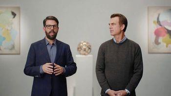 TD Ameritrade TV Spot, 'The Green Room: Zero Commissions' - Thumbnail 3