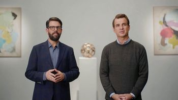 TD Ameritrade TV Spot, 'The Green Room: Zero Commissions' - Thumbnail 7