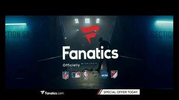 Fanatics.com TV Spot, 'SEC Fans' - Thumbnail 6