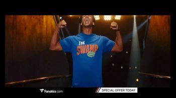Fanatics.com TV Spot, 'SEC Fans' - Thumbnail 2
