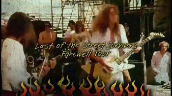Lynyrd Skynyrd Last of the Street Survivors Tour TV Spot, '2019 October: Toyota Amphitheater' - Thumbnail 2