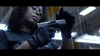 GLOCK TV Spot, 'Behind the Brand'