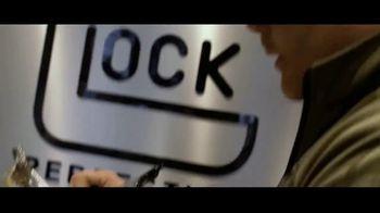 GLOCK TV Spot, 'Behind the Brand' - Thumbnail 2